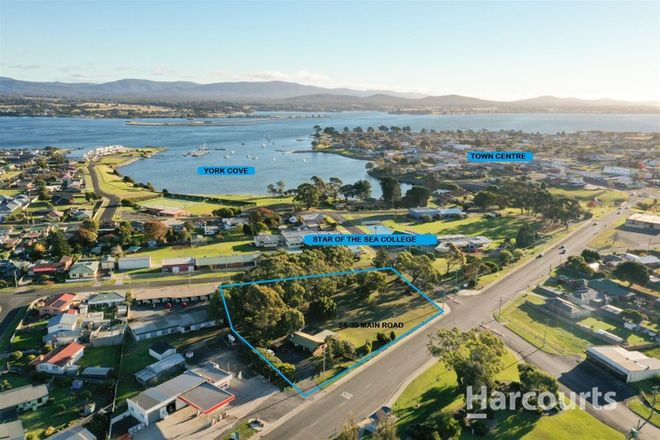 Picture of 24-30 Main Road, GEORGE TOWN TAS 7253