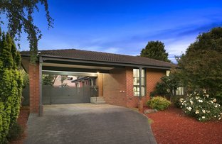 Picture of 7 Ravenglass Court, Croydon Hills VIC 3136