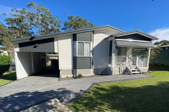 Picture of 111 Wattlegrove Terrace, VALLA BEACH NSW 2448