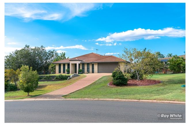 Picture of 25 Inverary Way, ROCKYVIEW QLD 4701