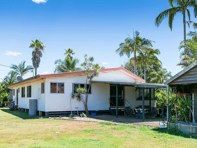 Lot 2 Grabbe Road, Burgowan QLD 4659, Image 1