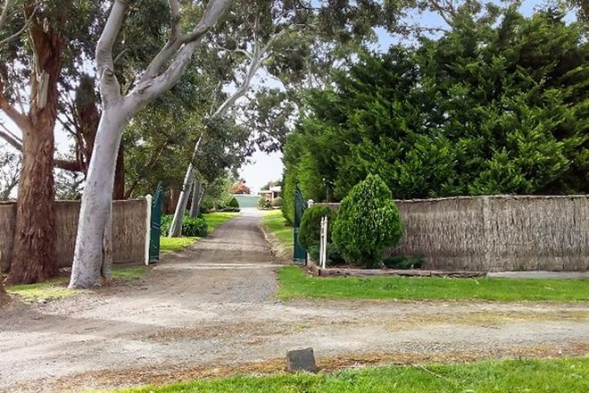 Picture of 202 Hessell Road, HARKAWAY VIC 3806