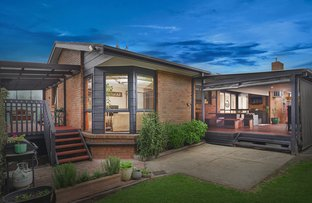 Picture of 12 Pepper Court, Wattle Glen VIC 3096
