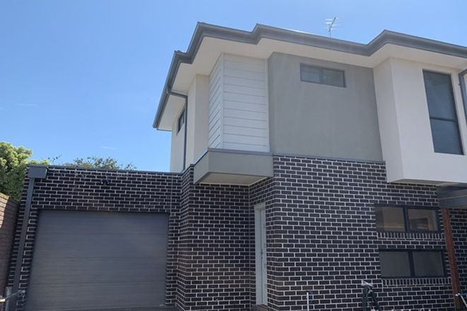 Picture of 11a Gorae Court, WESTMEADOWS VIC 3049