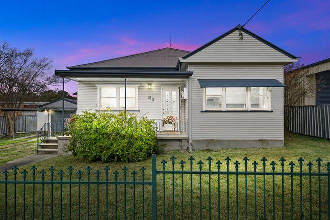 Picture of 21 Daniel Street, CESSNOCK NSW 2325