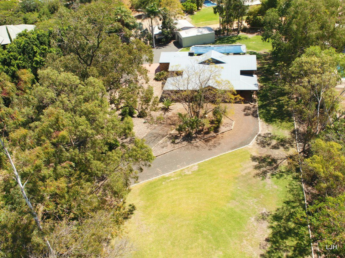 19 Coaker Drive, Emerald QLD 4720, Image 0