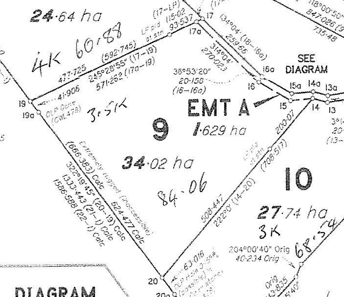 Lot 9 Studs Road, Coolbie QLD 4850, Image 0