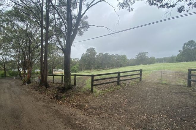 Picture of 249 Mahons Creek Rd, YARRAMUNDI NSW 2753