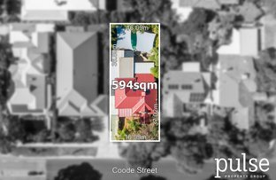 Picture of 96 Coode Street, South Perth WA 6151