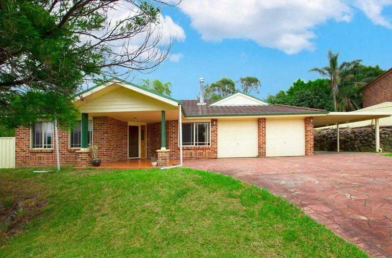 1 Woolway  Close, Cambewarra Village NSW 2540, Image 0
