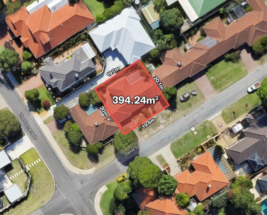 4 David Street, Mount Pleasant WA 6153, Image 0