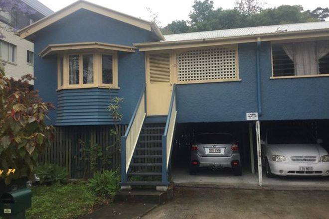 Picture of 25 Gibb Street, KELVIN GROVE QLD 4059