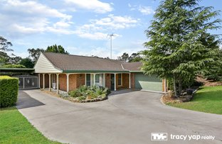 Picture of 3 Cudal Place, Carlingford NSW 2118