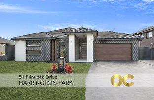 Picture of 51 Flintlock Drive, Harrington Park NSW 2567