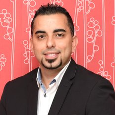 Frank La Malfa, Senior Sales / Marketing Agent