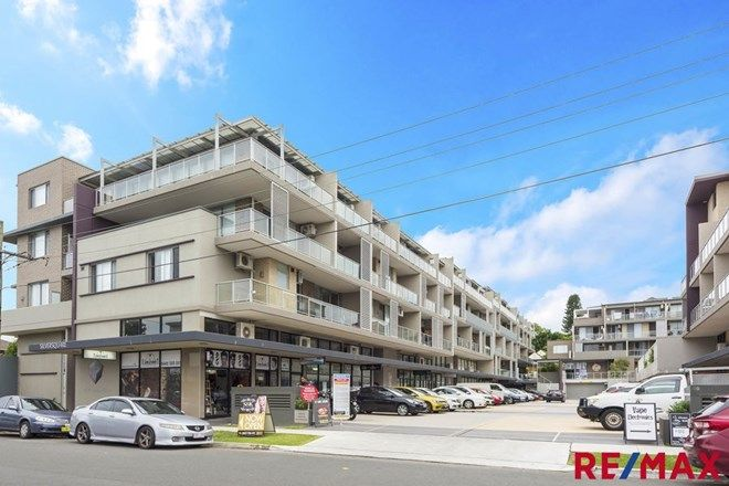 Picture of 35A /79-87 Beaconsfield Street, SILVERWATER NSW 2128