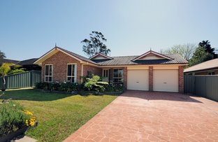 Picture of 69 Cammaray Drive, St Georges Basin NSW 2540