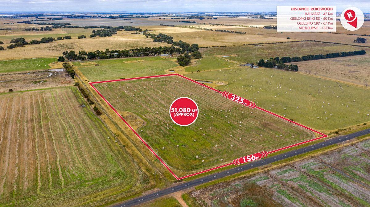Lot 13,/CA25 Colac-Ballarat Road, Rokewood VIC 3330, Image 0