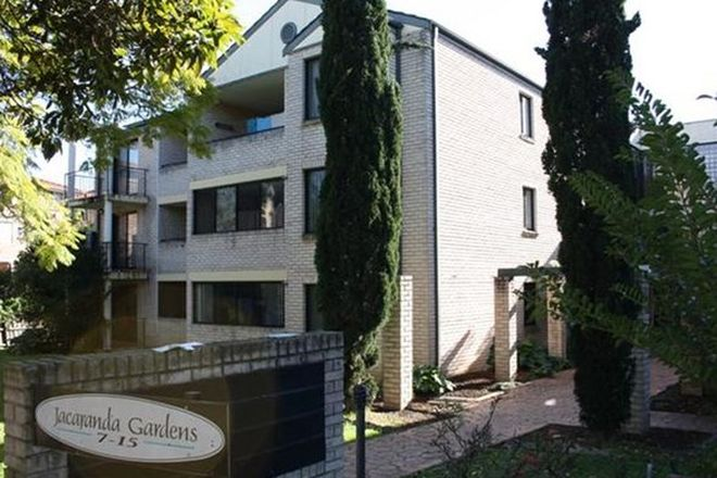 Picture of 23/7-15 Dudley Avenue, BANKSTOWN NSW 2200