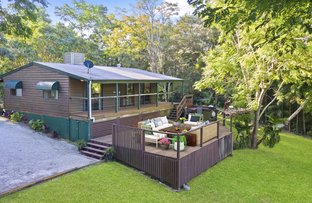 Picture of 68 Diamond Valley Rd, Mooloolah Valley QLD 4553