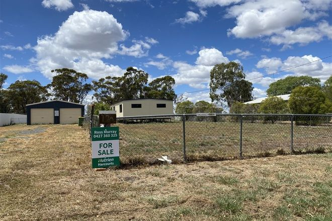 Picture of 17A Railway Street, BOWENVILLE QLD 4404