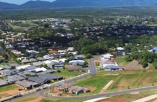 Picture of Lot 504 Moonlight Terrace, Mount Sheridan QLD 4868