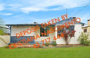 Picture of 13 Thornbury  Avenue, Unanderra NSW 2526