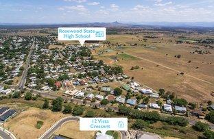 Picture of 12 Vista Crescent, Rosewood QLD 4340