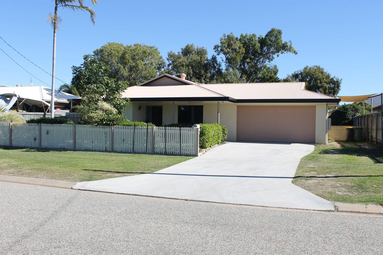 3 Gilbert Street, Bowen QLD 4805, Image 0