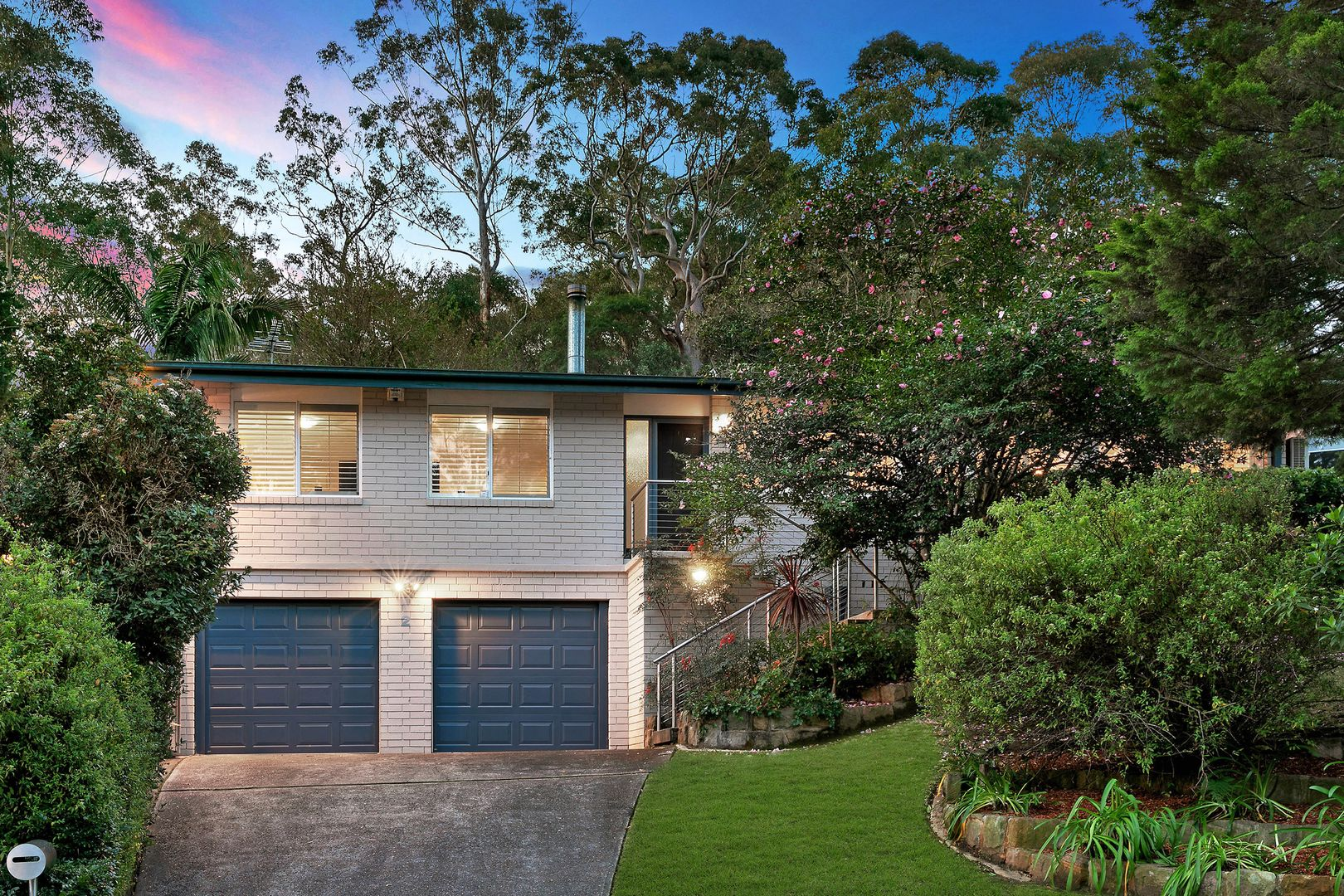 2 Stainsby Close, Turramurra NSW 2074, Image 0