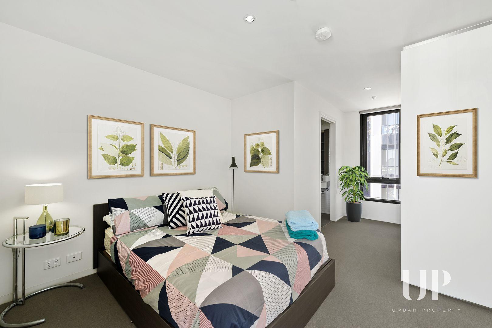 253 Franklin Street Studio and One Bedroom, Melbourne VIC 3000, Image 0