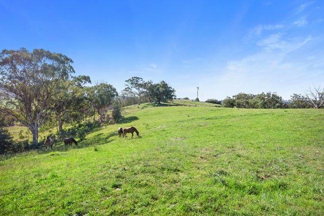Picture of 22 Kurrajong Lane, NUNDLE NSW 2340