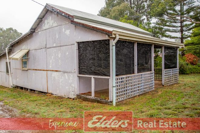 Picture of 19843 South Western Highway, NEWLANDS WA 6251