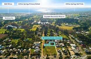 Picture of 35 Crimea Street, Drysdale VIC 3222