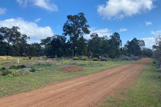 Picture of 55 Darwinia Crescent, COONDLE WA 6566
