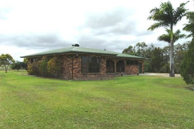 Picture of 346 Stone River Road, TREBONNE QLD 4850