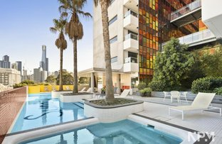 Picture of 1206/65 Coventry Street, Southbank VIC 3006