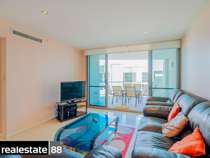 56/78 Terrace Road, East Perth WA 6004, Image 2