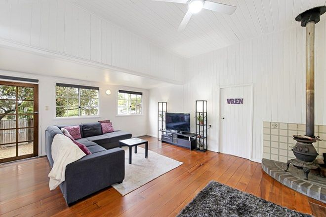Picture of 32 Netherton Street, NAMBOUR QLD 4560