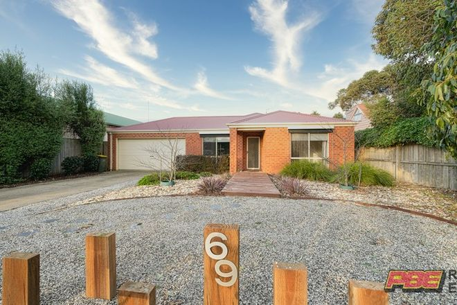Picture of 69 Daly Street, DALYSTON VIC 3992