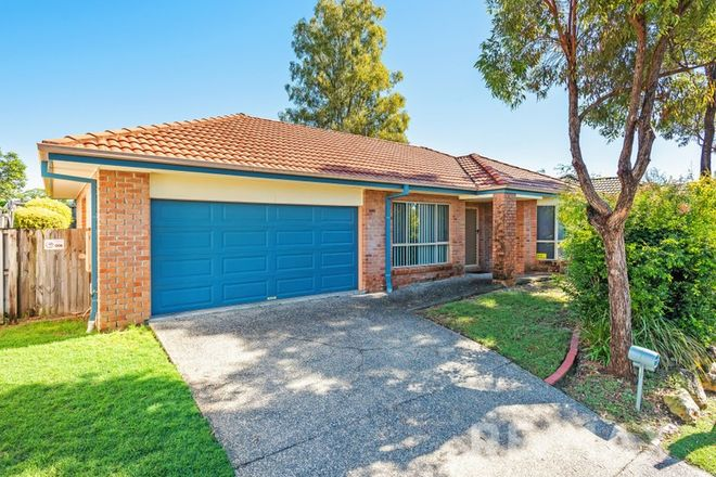 Picture of 7 Comore Drive, VARSITY LAKES QLD 4227