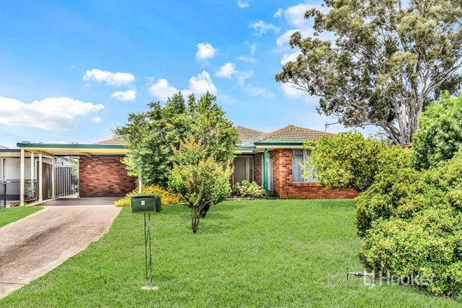 Picture of 9 Iluka Place, HEBERSHAM NSW 2770