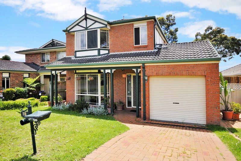 72 Carter Road, Menai NSW 2234, Image 0