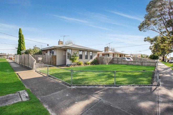 Picture of 1 Eagle Parade, NORLANE VIC 3214