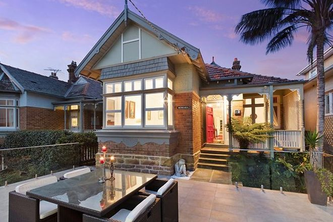 Picture of 10 Camera Street, MANLY NSW 2095
