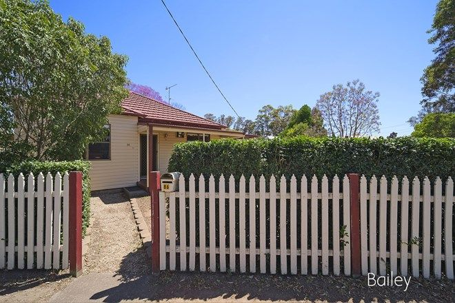 Picture of 86 York Street, SINGLETON NSW 2330