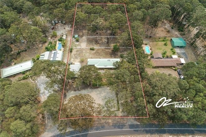 Picture of 613 Woollamia Road, WOOLLAMIA NSW 2540