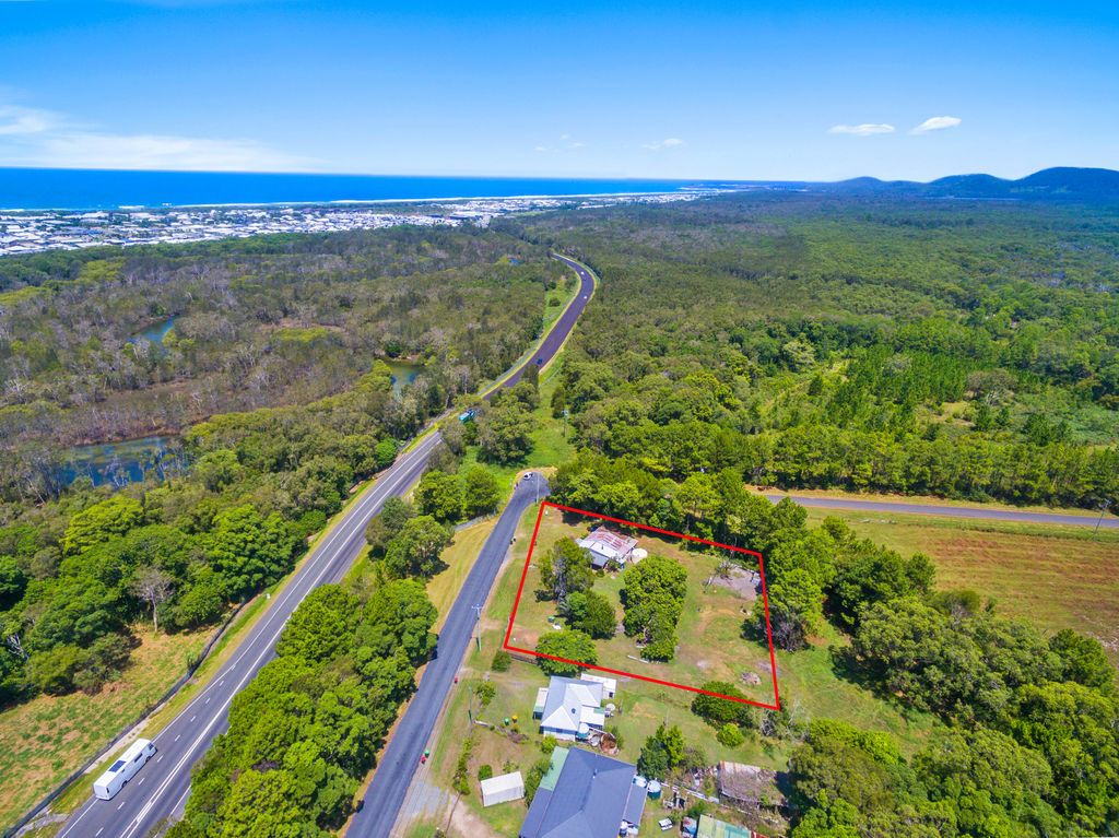 254 Old Bogangar Road, Kings Forest NSW 2487, Image 2