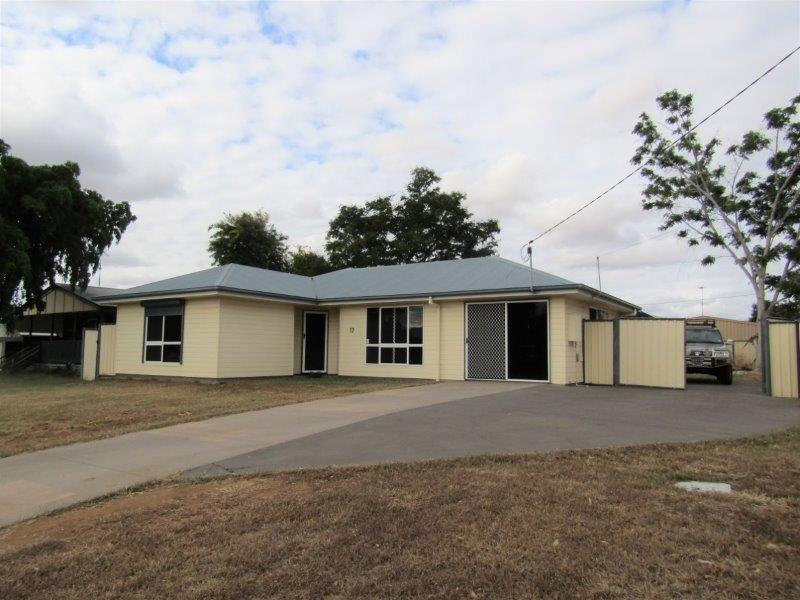No. 17 Long Street, Blackwater QLD 4717, Image 0