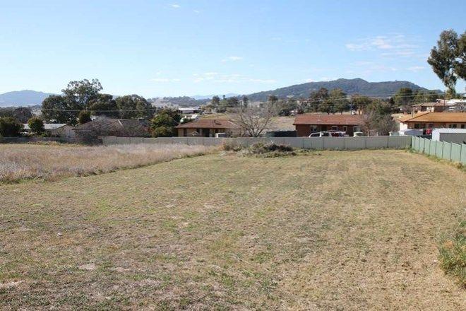 Picture of 36 Breeza St, QUIRINDI NSW 2343